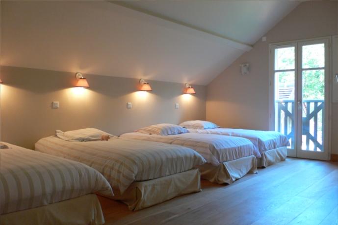 constructeurs d coration architecture en normandie. Black Bedroom Furniture Sets. Home Design Ideas