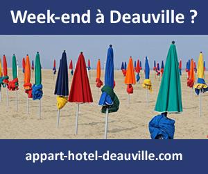 Appart Hôtel Deauville